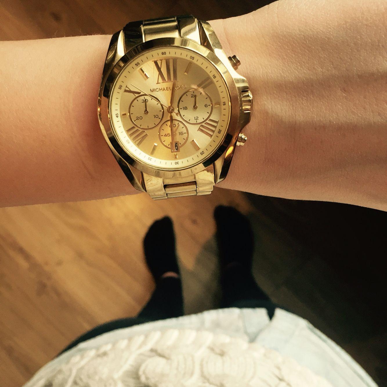Michael Kors watch ✨