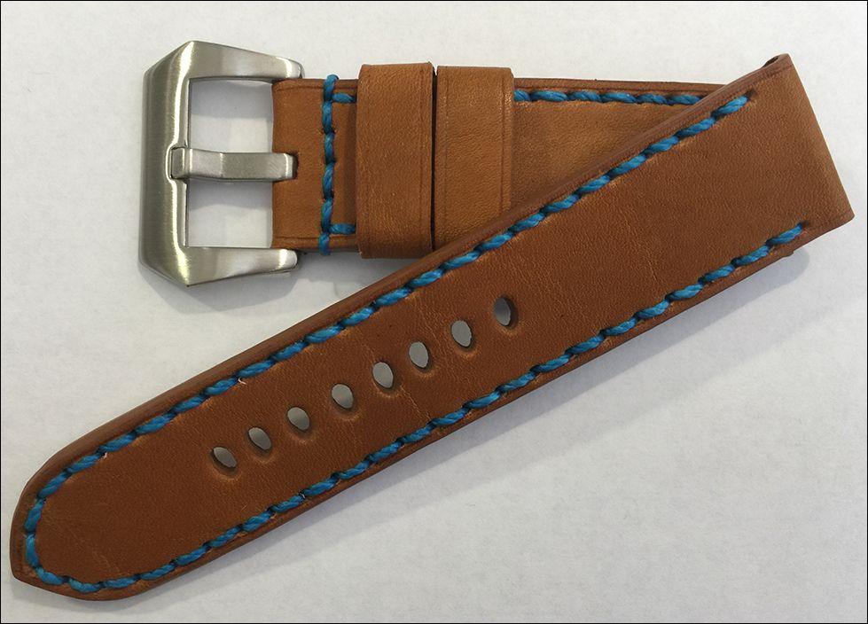 brown strap blue stitch - Google zoeken