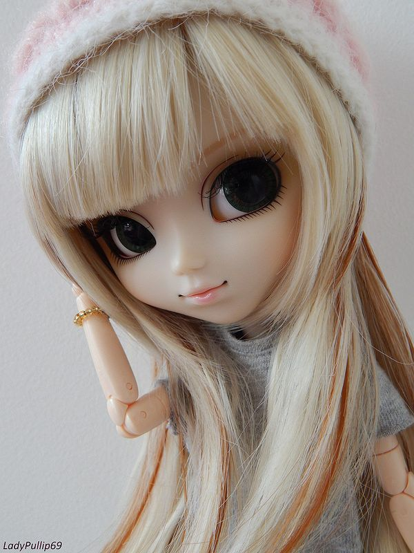 Yaëlle.Pullip Prupate | Flickr - Photo Sharing!