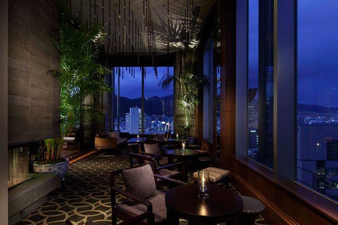 ザ バー ジェイダブリューハート 神戸オリエンタルホテル oriental hotel 神戸 三宮 ホテル 神戸オリエンタルホテル オリエンタル ホテル ホテル