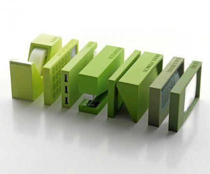 Accessori Ufficio Design : Accessori ufficio u progetto cinquanta di battistella bertoli