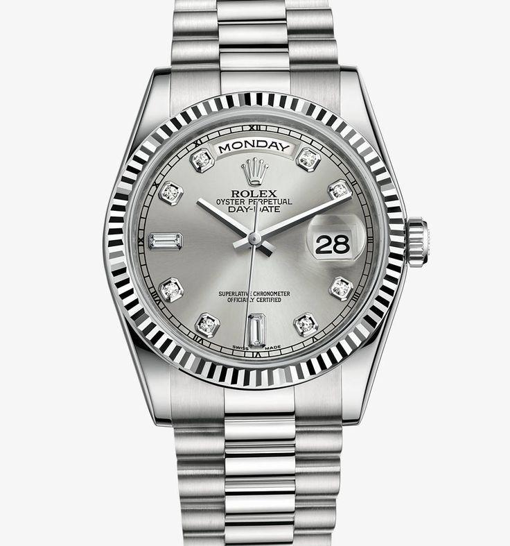 Rolex Day,Date Watch , Rolex Timeless Luxury Watches