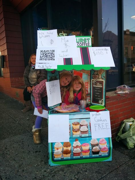 Now Even Some Girl Scouts Are Accepting Bitcoin   Motherboard   Girl scout cookies, Girl scouts ...