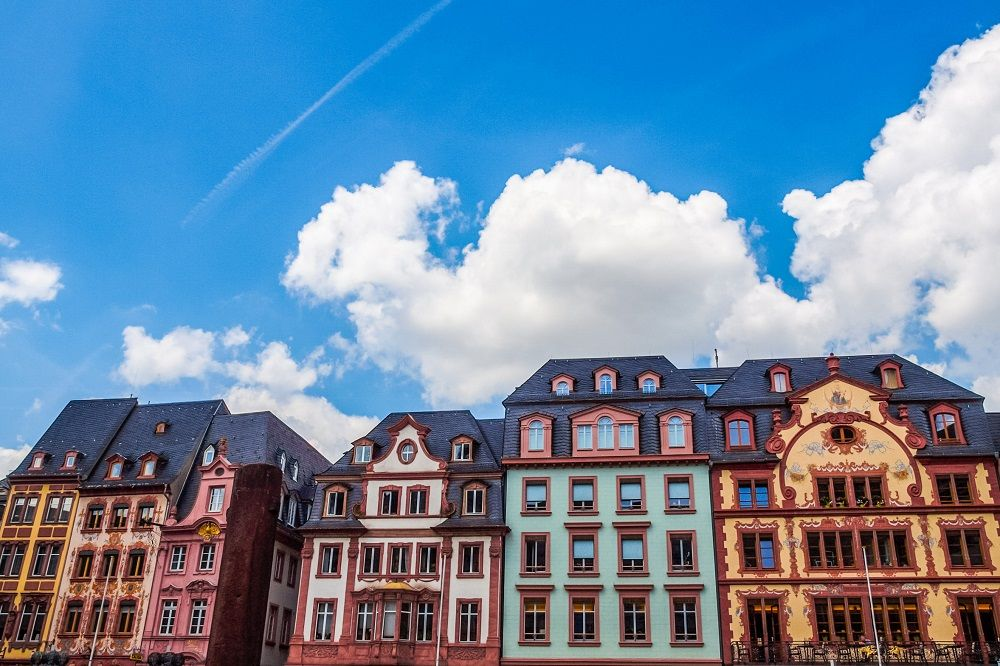 7 Things To Do In Mainz Germany Mainz Germany Mainz River