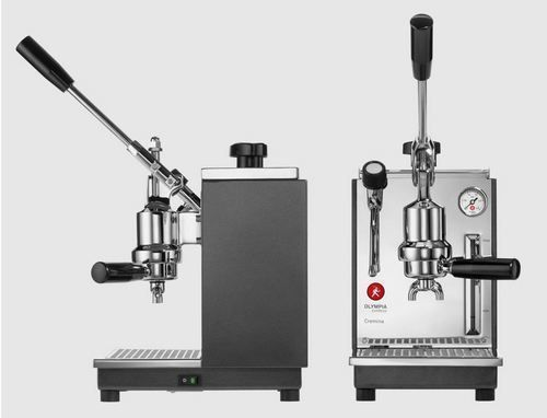 Olympia Express Cremina 3 500 Espresso Machine Espresso Coffee Equipment