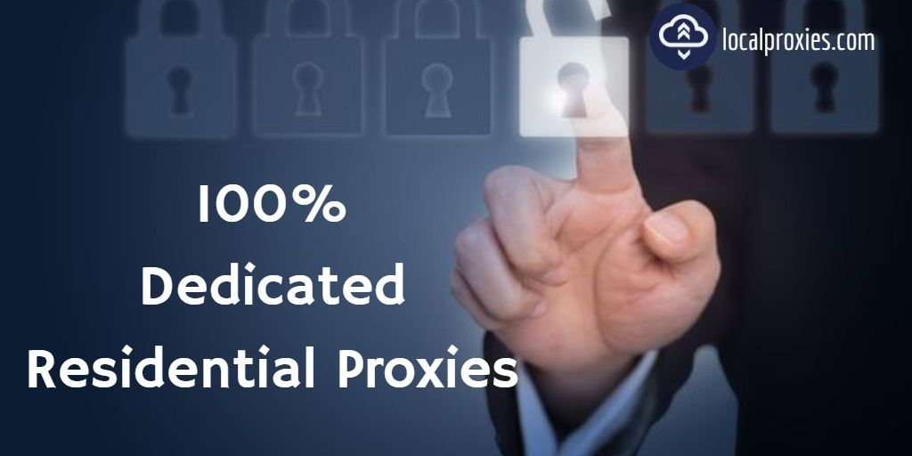 The Reliable Proxy Service For Best Secure Server | Proxy Service