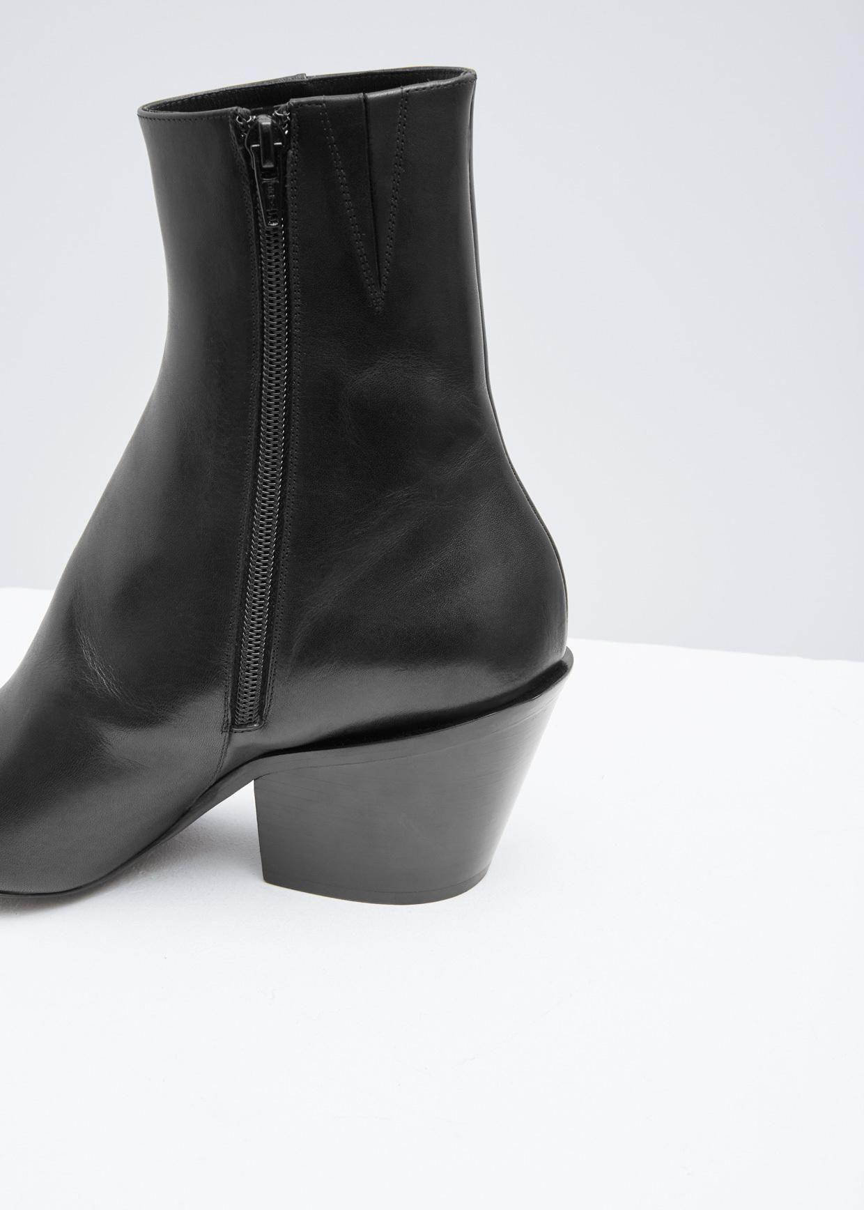 c981867ca21 Bildergebnis für cuban heel haider ackermann | Shoe boots | Shoe ...