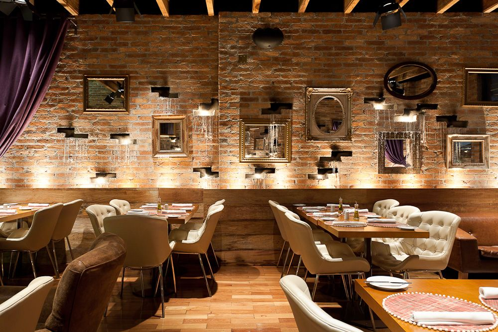 Restaurante Candela – São Paulo