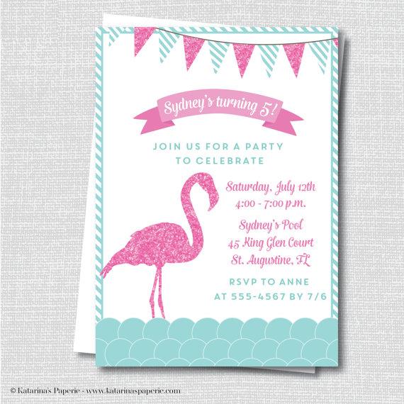 printed invitations free