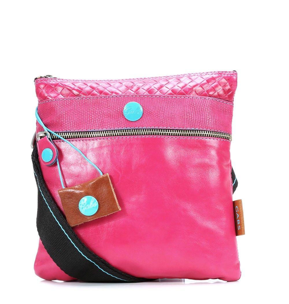 wardow.com - Tasche von Gabs, Ginestrina pink 25 cm