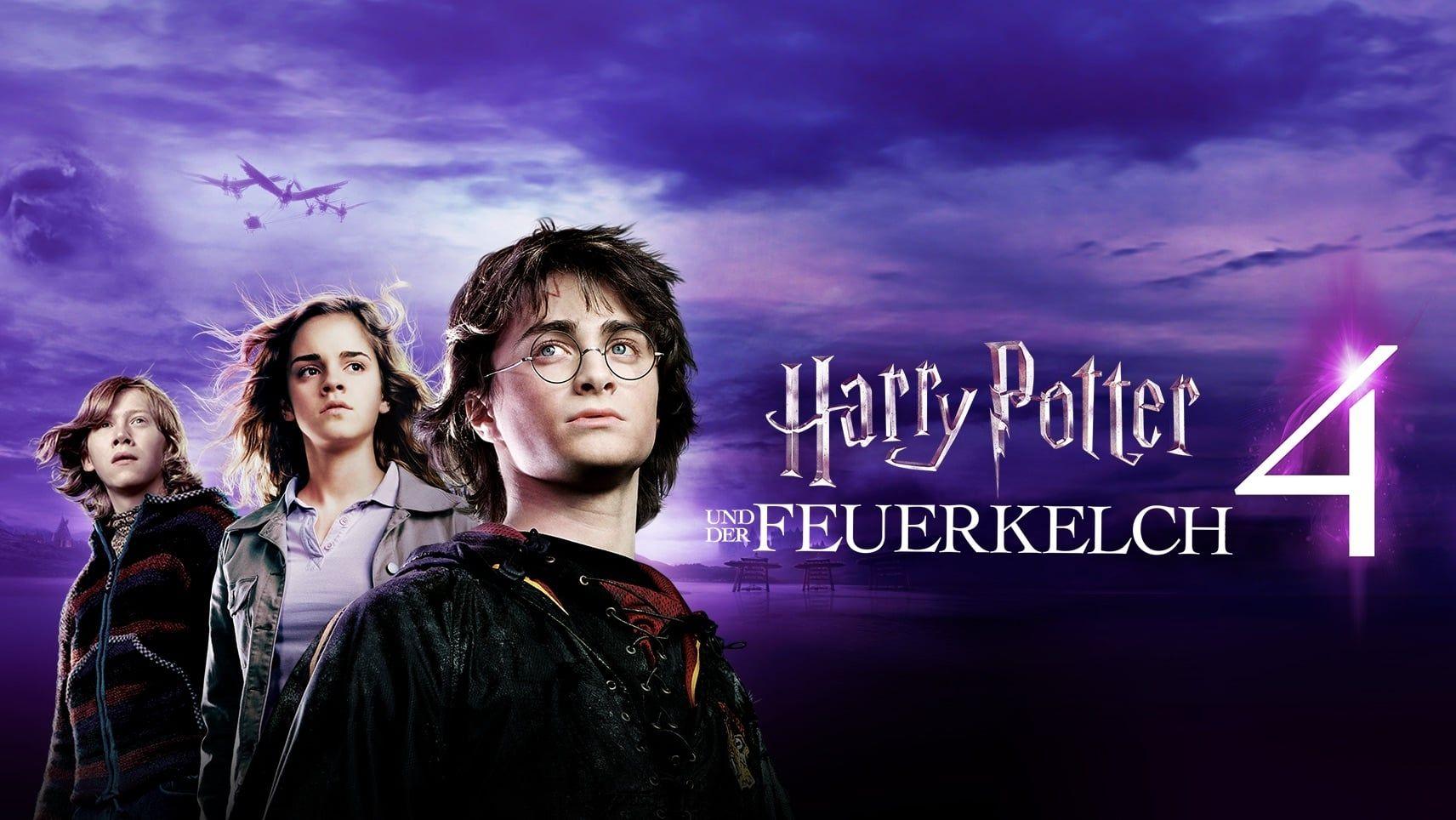 Das Grosse Abenteuer Beginnt Als Der Feuerkelch Harry Potters Namen Freigibt Und Harry Damit Teil Free Movies Online Full Movies Online Free Full Movies Online