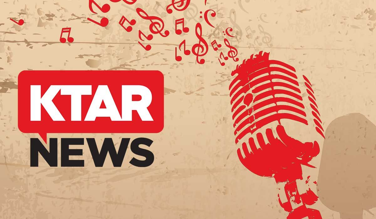 Ktar Fm 92 3 In 2020 Online Streaming Live Streaming Streaming