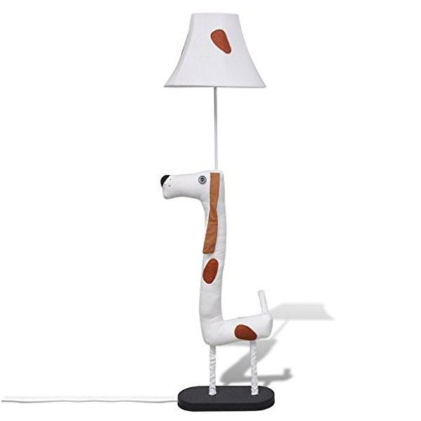 Anself Tiere Stehlampe Stehleuchte Deckenfluter Standleuchte für - stehlampe f r wohnzimmer