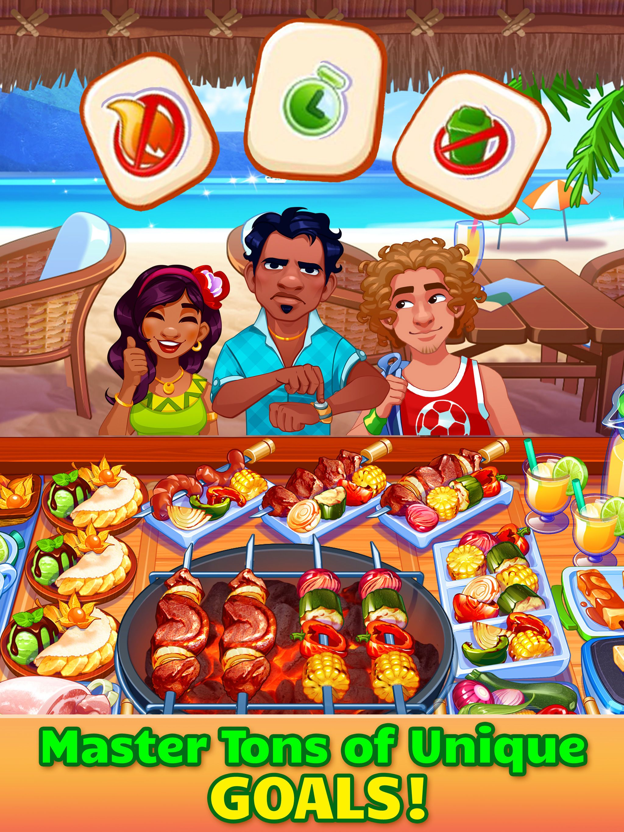 Cuisine Gameplay Cooking Craze Hack Cheats Gameplay Kitchen In 2019 Cooking