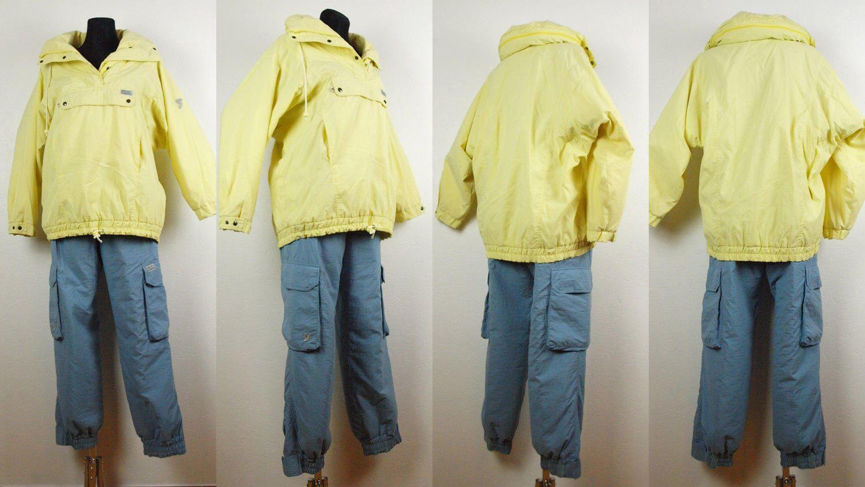 9d0b130ef7 Vintage Ski suit