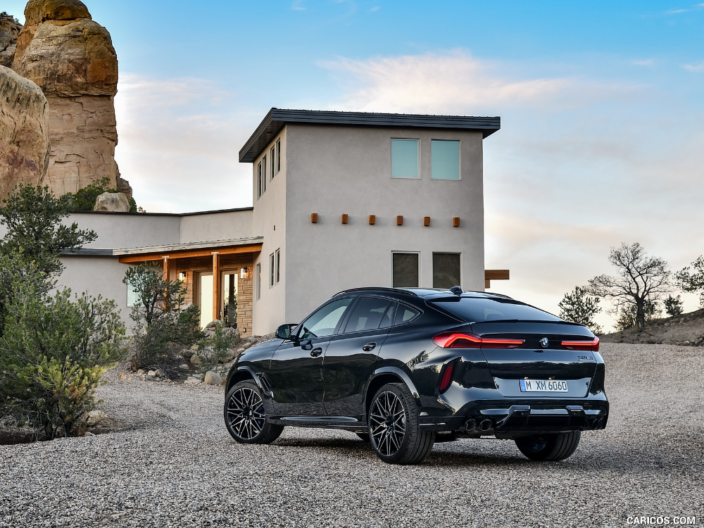 2020 Bmw X6 M Competition Wallpaper Bmw X6 Bmw Wallpapers Bmw
