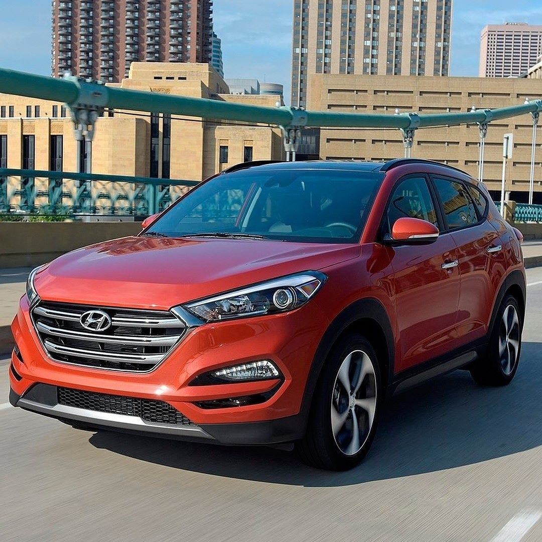 Hyundai Lineup 2015: Luxury Tucson 2016 Prices