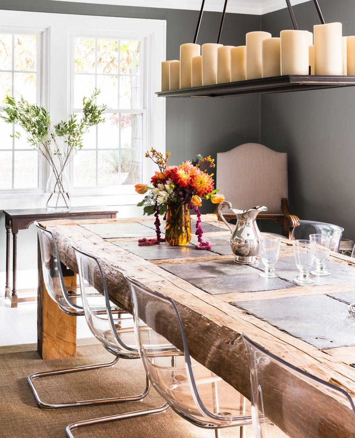Inside a Beloved Designer's Rustic, FamilyFriendly Alpaca