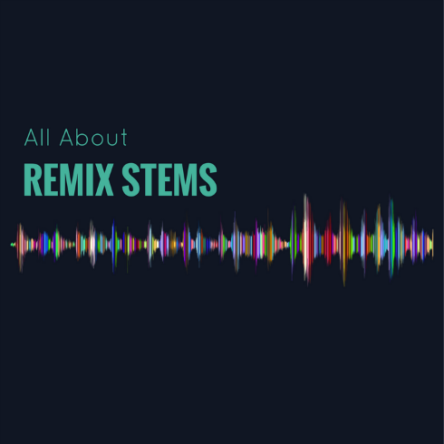 All About Remix Stems | Amaranthe Metal America | Music classroom