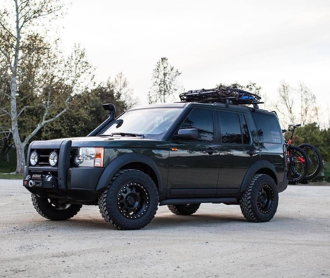 Discovery 3 By Allroadoutfitters Landrover Discovery3 Lr3 Discovery Landroverdiscovery Landroverphotoa Land Rover Overland Vehicles Land Rover Discovery