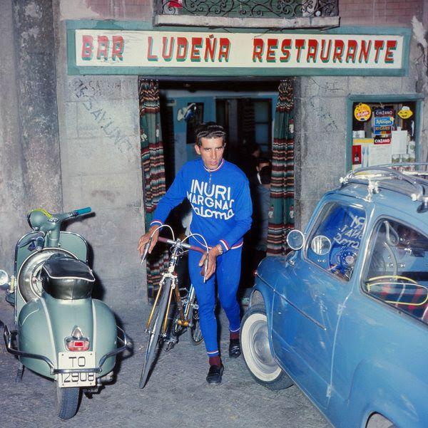 Bahamontes 1966