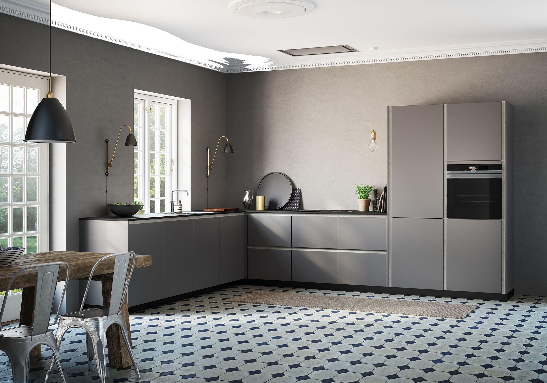 Billedresultat for tinta køkken kvik er indretning