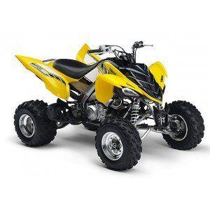 Yamaha 700 Raptor.   if only i were bigger.... :(