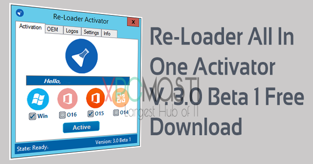 Re-Loader 3 0 Beta 1 This is application the loader