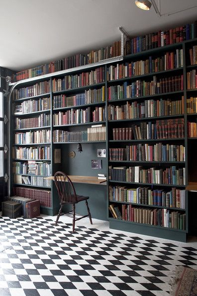 Custom Shelving #photolibrary