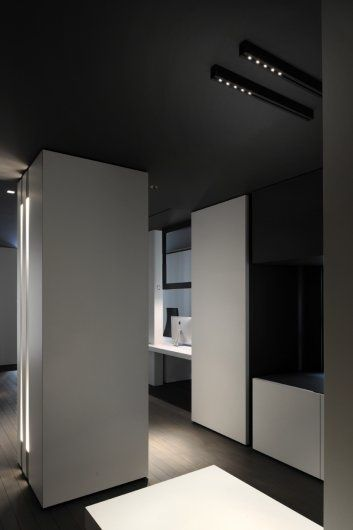 Kreon Showroom in Paris by Minus | Commercial Projects | Pinterest ...