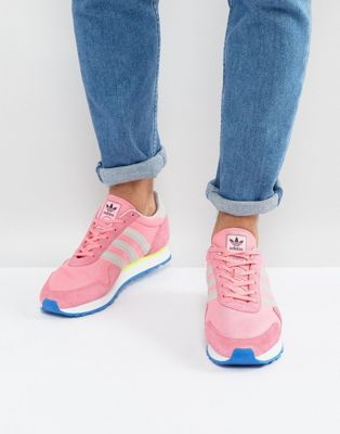 adidas Originals Haven Sneakers In Pink BB2898 (With images ...