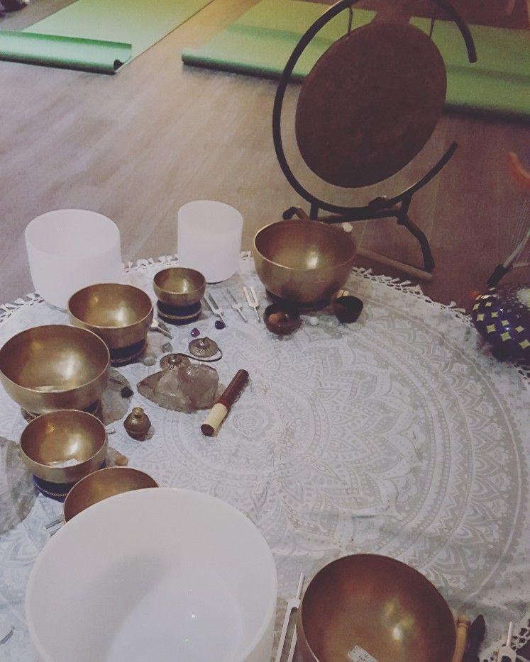 Pin By Ana Barros On Sound Healing Healing Room Sound Healing Sound Bath