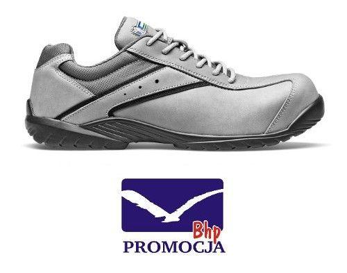 Buty Robocze Michelin Neon Polbuty Podnosek R43 4059390131 Oficjalne Archiwum Allegro Safety Shoes Footwear Shoes