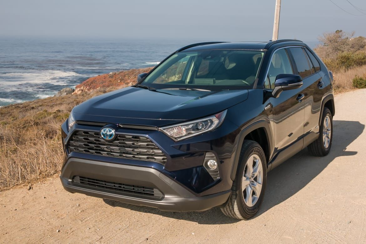 2019 toyota rav4 our review