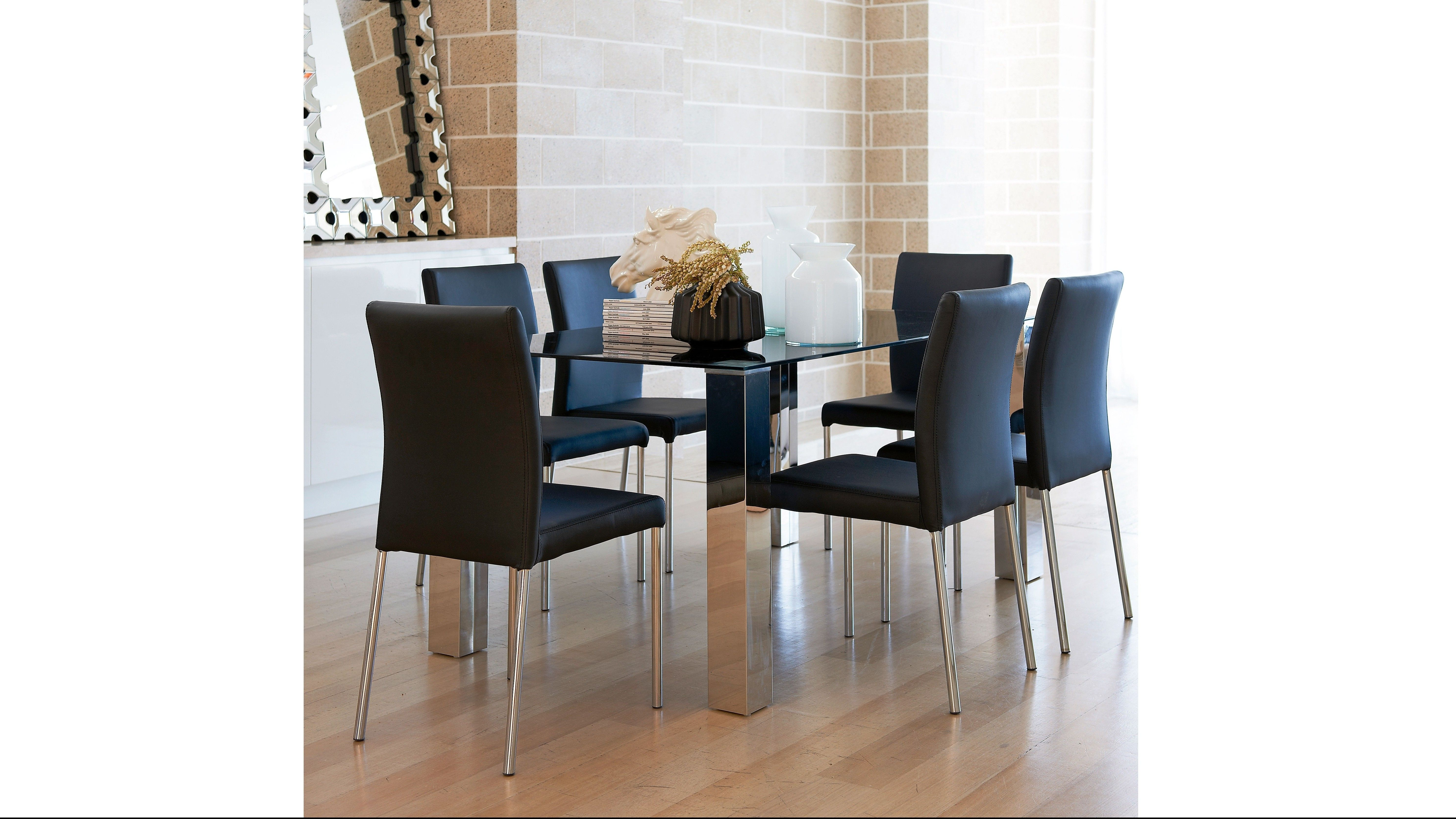 Sarah 7 Piece Dining Suite | Dining Ideas | Pinterest | Dining Suites And  House