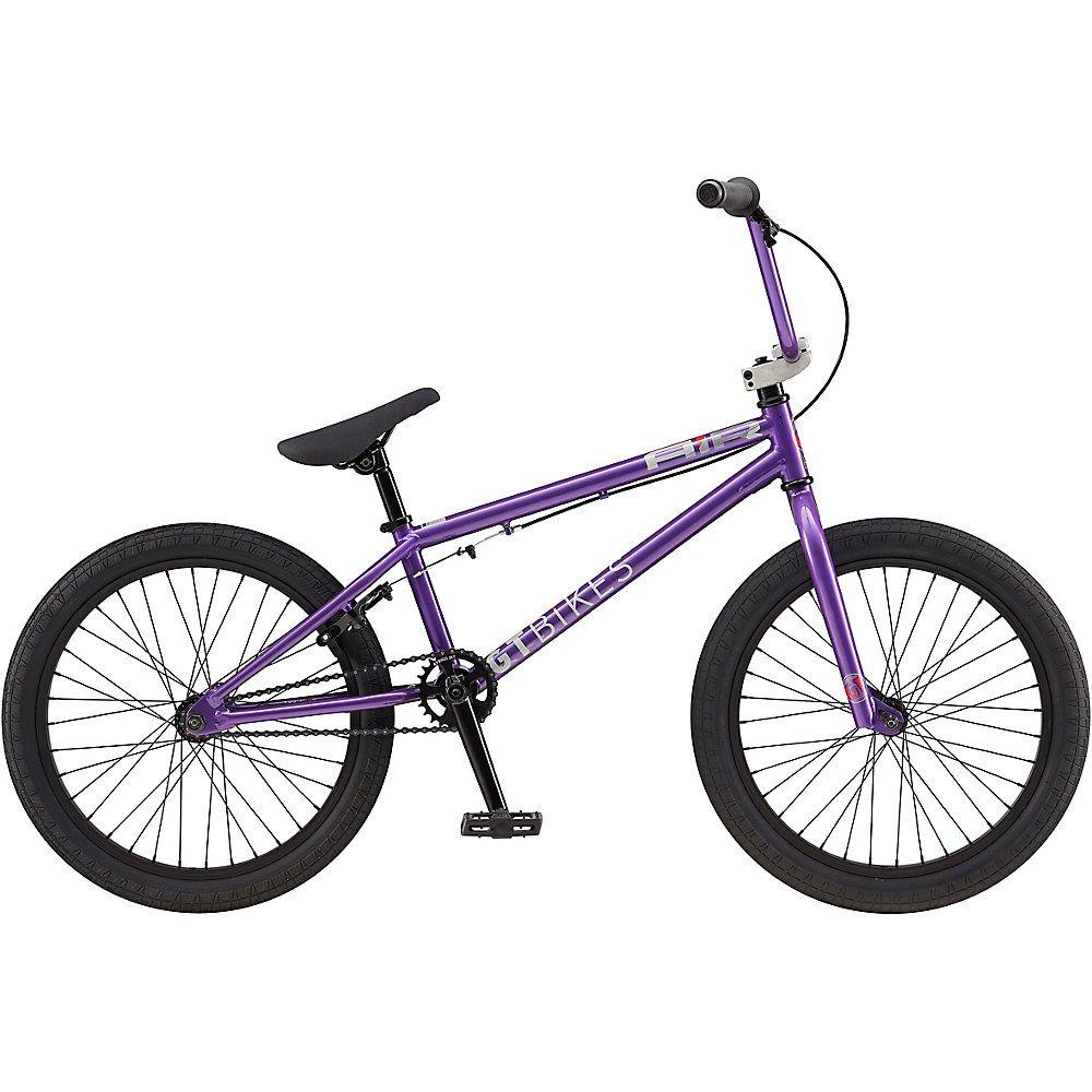 GT Air BMX Bike 2019 (With images) Bmx bikes, Bmx, Bmx