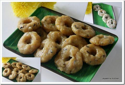 karadaiyan nombu sweet adai recipe recipes - Jeyashris Kitchen