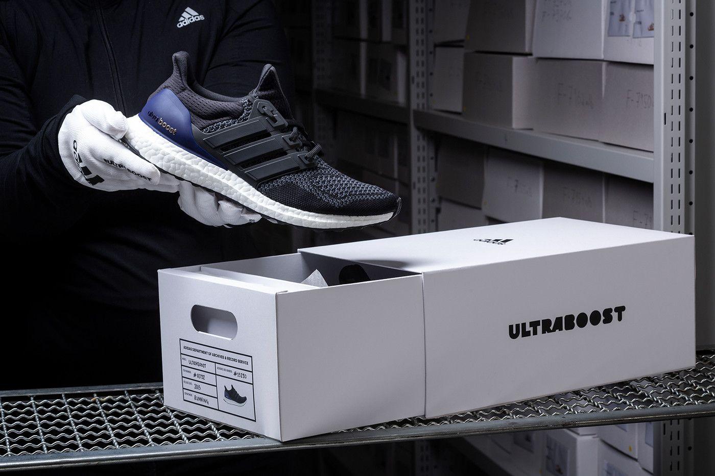 2c6dda647ea adidas UltraBOOST OG December 2018 Release ultra boost purple black release  date info drop sneakers shoes footwear