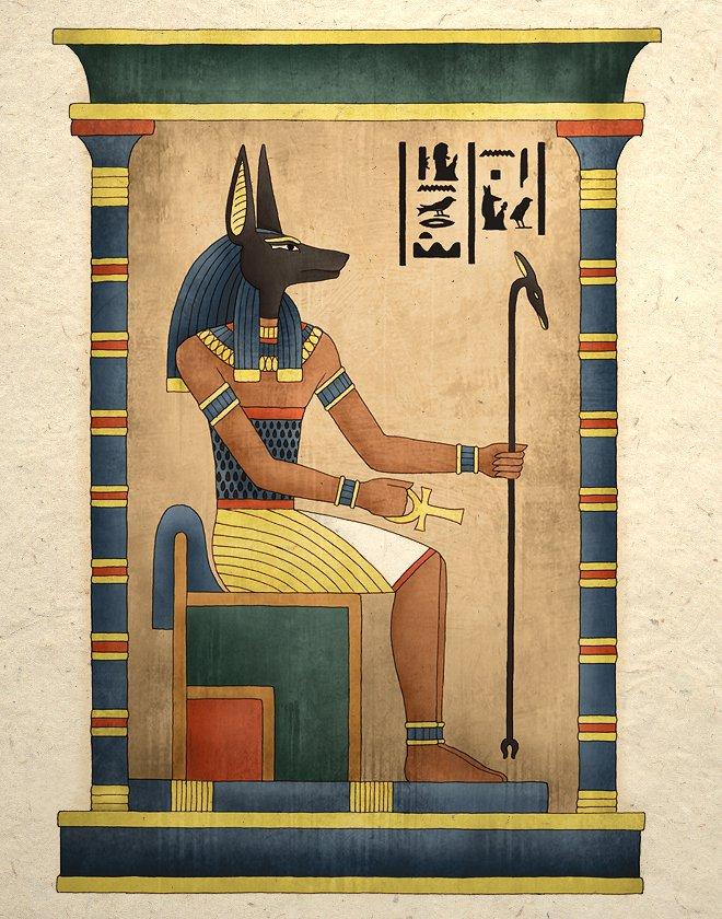 картинки боги египта картинки