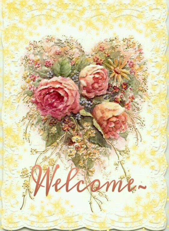 Welcome friends - so glad you found my page. I hope you find something you like and be sure to pin it.  You are always welcome to follow any of my boards.  Stop by anytime !