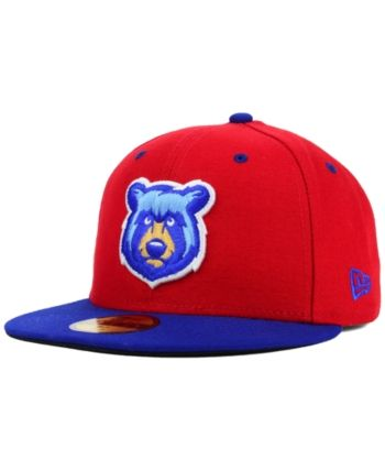 ff197b5da New Era Tennessee Smokies 59FIFTY Cap in 2019   Products   Tennessee ...