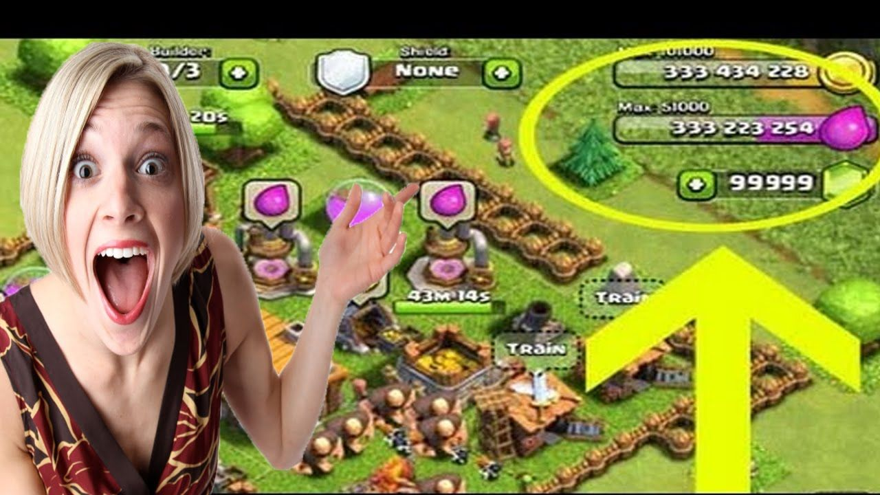 Pin by clashit on Clash Of Clans - All about it | Clash of