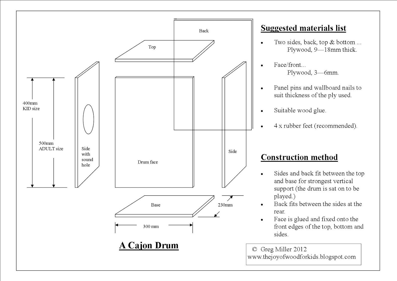 hight resolution of cajon snare diagram wiring diagram expert cajon snare diagram