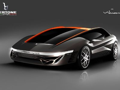 The Best Supercars of the New York Auto Show 2012, Part 2 [PHOTOS]