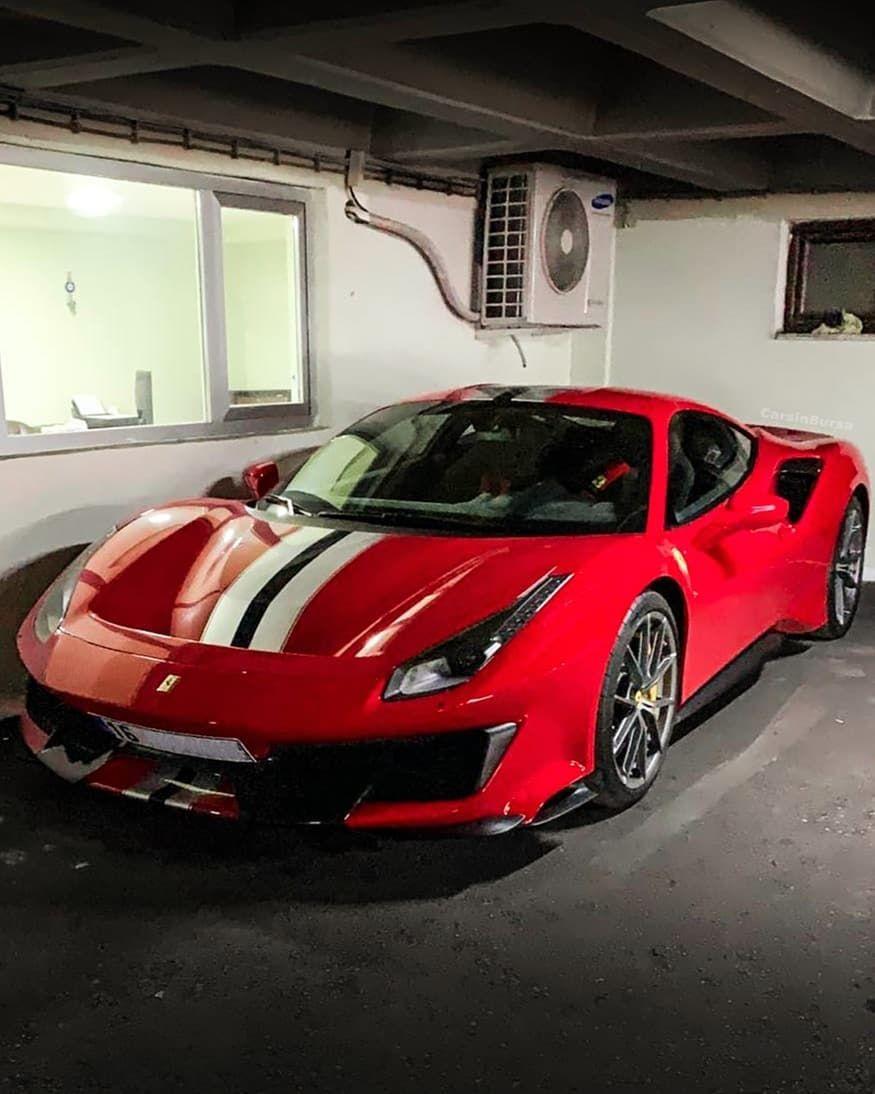 "CarsinBursa on Instagram ""Ferrari 488 Pista CarsinBursa"