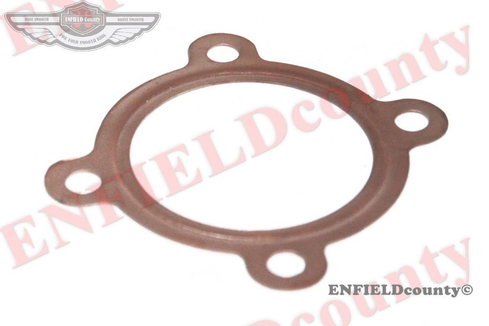 NEW COPPER MADE HEAD GASKET UNIT VESPA PX150 SPRINT STELLA