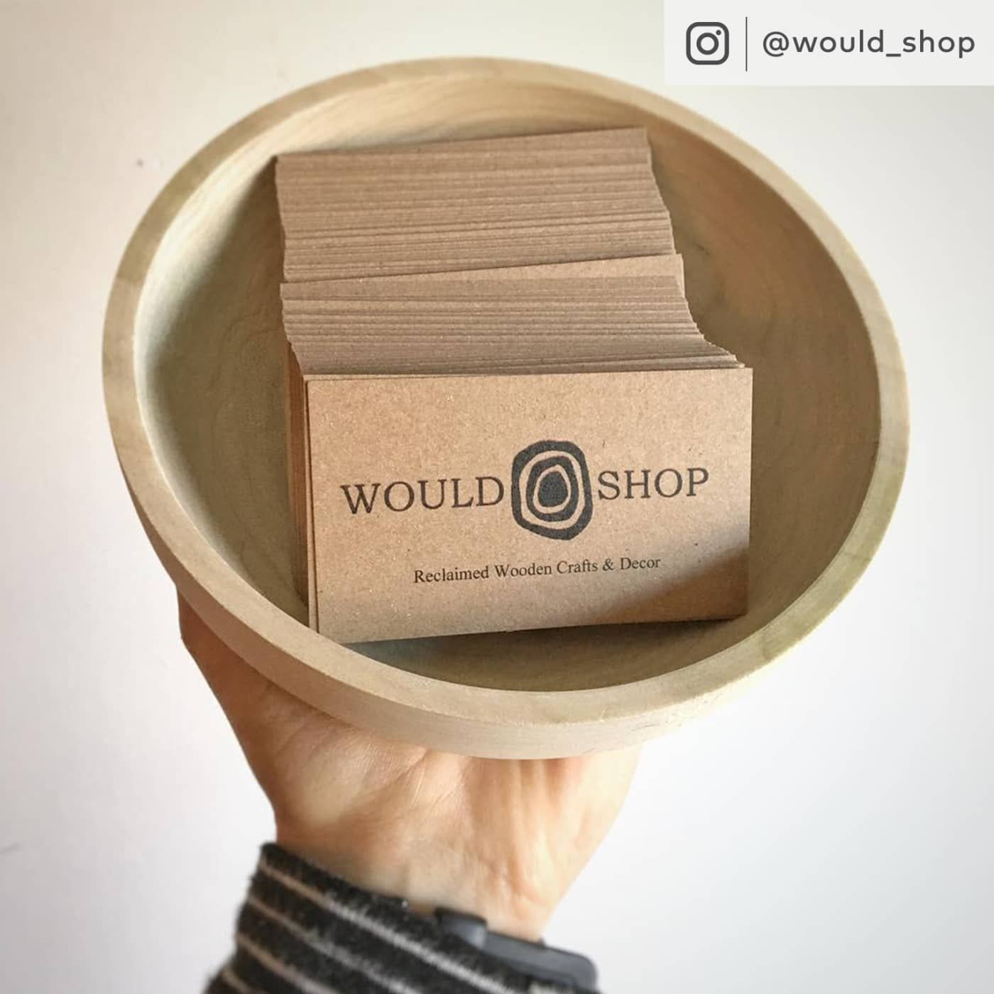 Kraft Paper Business Cards Eco Friendly Cards Vistaprint Kraft Business Cards Eco Friendly Cards Eco Friendly Business Cards