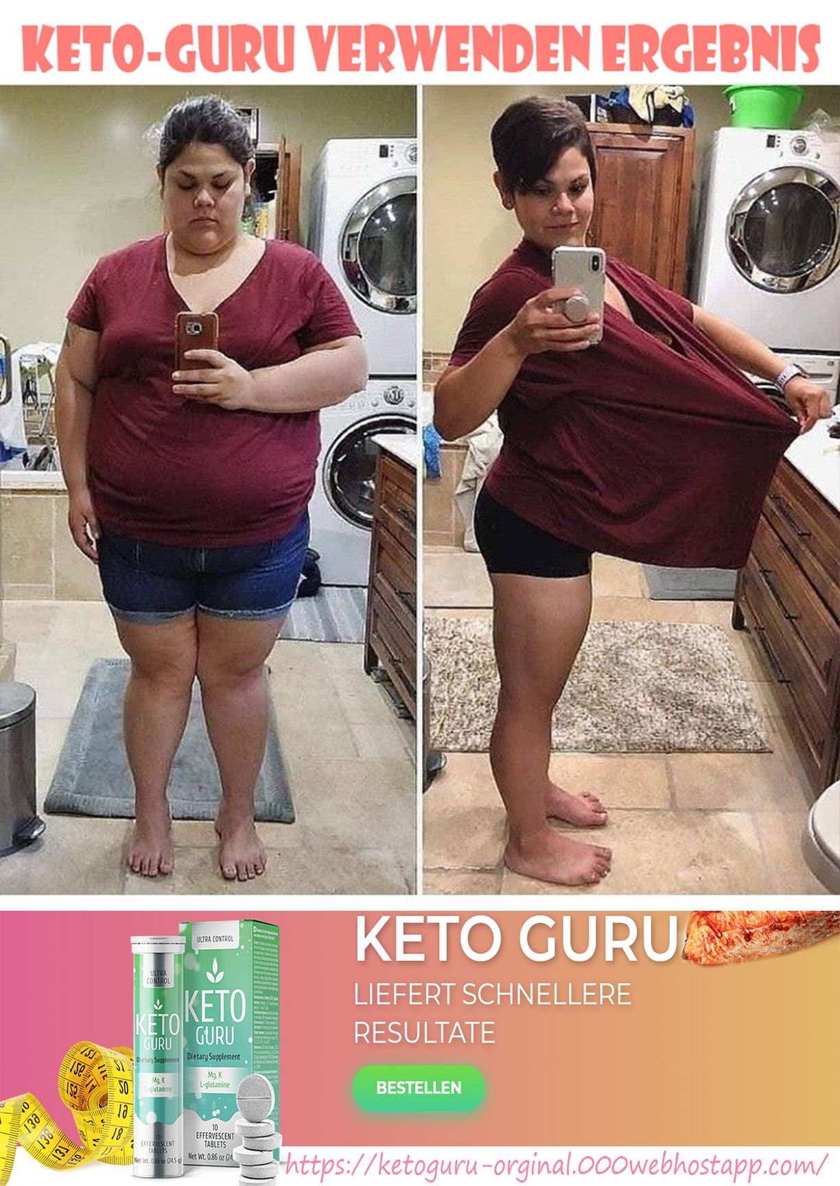 Melissa McCarthy Stress Gewichtsverlust