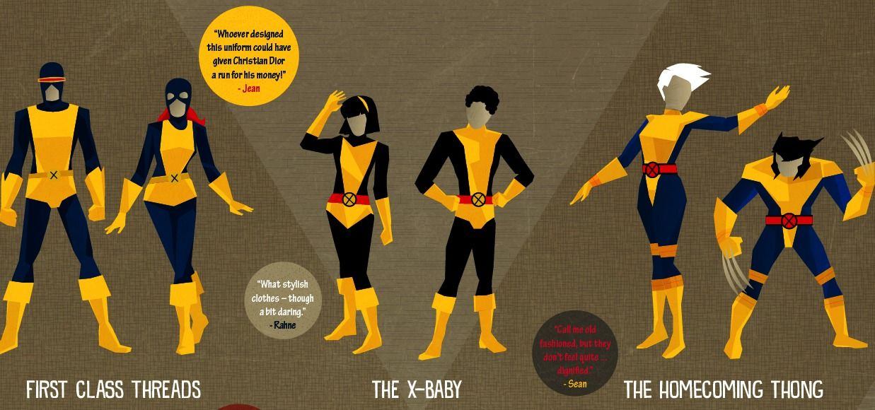 X Men Costumes By Rogan Josh X Men X Men Costumes Men
