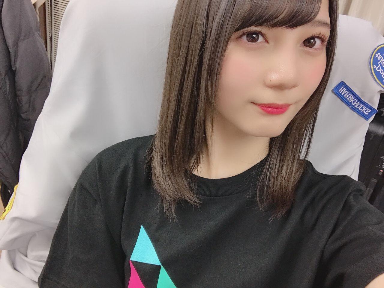 菜緒 髪型 小坂